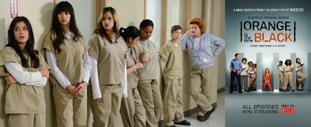 "The Video Glutton Binge Guide To ""ORANGE IS THE NEW BLACK"" - Season 2"