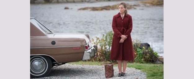 OLIVE KITTERIDGE - HBO Demand