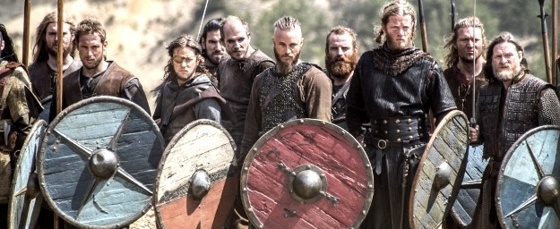 The Video Glutton's Guide to VIKINGS, Season 1